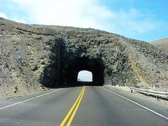 """""""Ruta N1""""  """"Panamericana Norte""""  """"Gramadal""""   """"Peru"""" by <b>Omar Gobbi</b> ( a Panoramio image )"""
