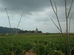 Montferri (08-2007) by <b>olivella ferret</b> ( a Panoramio image )