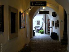 Pilsen - Museum of Brewing Industry by <b>Manol Manoman</b> ( a Panoramio image )