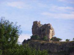 Castillo-Benizar (Murcia) by <b>J.A. Ruiz Penalver</b> ( a Panoramio image )