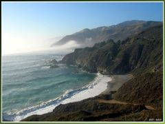 Big Sur by <b>Gasp</b> ( a Panoramio image )