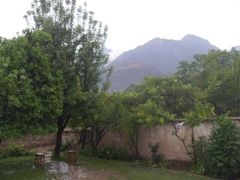 Drosh Shoukat Home by <b>zubairjee18</b> ( a Panoramio image )