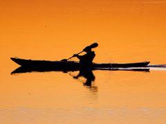 Solitary Navigator by <b>Sergio Delmonico</b> ( a Panoramio image )