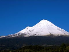 Popocatepetl by Mel Figueroa  by <b>Mel Figueroa</b> ( a Panoramio image )