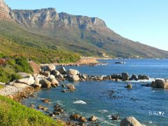 Cape Town Coast Line by <b>H.J. van Zyl</b> ( a Panoramio image )