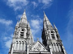 Cork - St Finebars Cathedral by <b>claire ledgard</b> ( a Panoramio image )