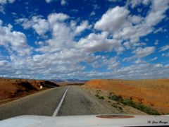 on the road in Marocco by <b>gianni maccagni</b> ( a Panoramio image )