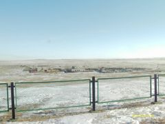 Choibalsan.  Author photo: Батжаргал Базаргурийн (Batjargal Baza by <b>poleg1</b> ( a Panoramio image )