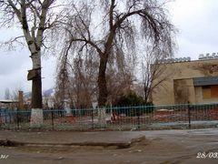 КинотеаНтр 28/03/2011 by <b>Ден_х341</b> ( a Panoramio image )