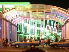 Five Color City by <b>jojo chollala</b> ( a Panoramio image )