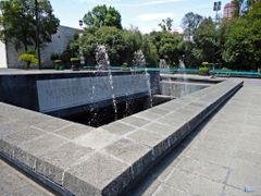 Mexico, D.F., Delegacion Miguel Hidalgo, De visita en el Museo N by <b>Pecg17</b> ( a Panoramio image )