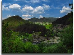 Arda River / Река Арда край Цирка by <b>evg777</b> ( a Panoramio image )