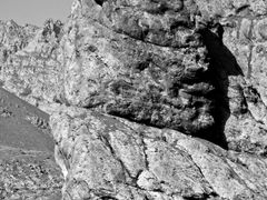 alamout castle - 1 by <b>Saeed  Rahnama</b> ( a Panoramio image )