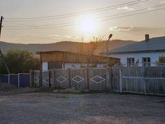 Летним вечером в селе by <b>Tromenshleger</b> ( a Panoramio image )