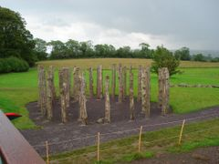 Knowth by <b>Ancsa</b> ( a Panoramio image )