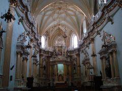 Inteior Convento de San Gabriel by <b>RS-Camaleon</b> ( a Panoramio image )