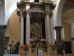 Capilla Real, Convento de San Gabriel by <b>RS-Camaleon</b> ( a Panoramio image )