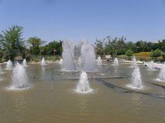 Fontain, park Utopia by <b>sasharivman</b> ( a Panoramio image )