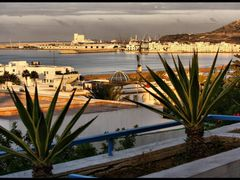Agadir harbour by <b>_MM_</b> ( a Panoramio image )