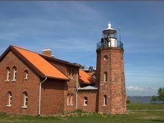 Vente lighthouse by <b>Laima Gutmane(simka)</b> ( a Panoramio image )