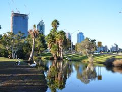 Perth by <b>cindy555</b> ( a Panoramio image )