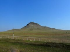 The hill Shirhentseg by <b>Batjav Tsanjid</b> ( a Panoramio image )
