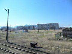 Apartment buildings by <b>Batjav Tsanjid</b> ( a Panoramio image )