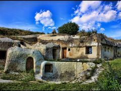 Barlanglakasok by <b>**Melinda?**</b> ( a Panoramio image )