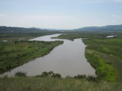 Selenge by <b>purevjargal</b> ( a Panoramio image )