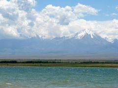 Терс, Лето, Горы. Июнь 2011 by <b>surash</b> ( a Panoramio image )