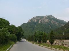 Mt.Daheishan by <b>?? ?</b> ( a Panoramio image )