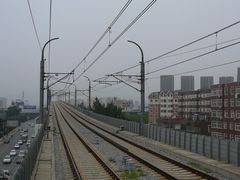 Tonsetai Rapid Railway Sta by <b>?? ?</b> ( a Panoramio image )