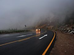 """road..."" * Photographer: Cahit Arpac?k *  by <b>OLYMPIST ©</b> ( a Panoramio image )"