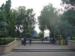 Parque de Cervantes, Chiriqui by <b>Itzy_06</b> ( a Panoramio image )