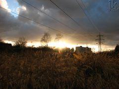 slunce by <b>Kozalik Attila</b> ( a Panoramio image )