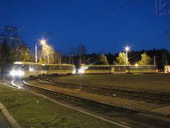 Tramvaj by <b>Kozalik Attila</b> ( a Panoramio image )