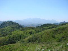 Macico da Pedra Branca  by <b>Carlos C Lima</b> ( a Panoramio image )