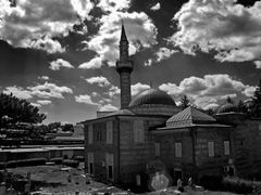 The Allaja Mosque  by <b>dardani.m</b> ( a Panoramio image )