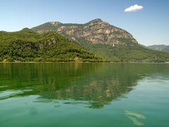 Jezioro Koycegiz by <b>Malgorzata Grzywacz</b> ( a Panoramio image )
