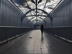 Inside The Bridge by <b>dardani.m</b> ( a Panoramio image )