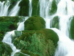 Cascate di Plitvice by <b>nino evola</b> ( a Panoramio image )