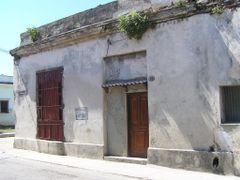 Guanabacoa.Casa donde vivio Ernesto Lecuona by <b>Lilian de Arredondo</b> ( a Panoramio image )