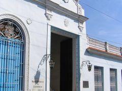 Guanabacoa, Museo Historico by <b>Lilian de Arredondo</b> ( a Panoramio image )