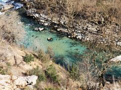On the way to Voidomatis springs by <b>PhotoPhotis</b> ( a Panoramio image )