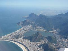 Vista do Rio de Janeiro by <b>Eri Martins</b> ( a Panoramio image )