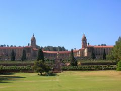 Union Buildings, siedziba prezydenta RPA by <b>mar-al</b> ( a Panoramio image )