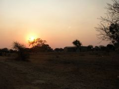 Zachod slonca nad Afryka by <b>mar-al</b> ( a Panoramio image )