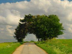 Brana  /  Portal by <b>Karel H.</b> ( a Panoramio image )