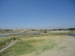 Sayad, Kapisa 3 by <b>Abdul Raqib</b> ( a Panoramio image )