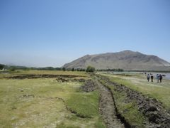 Sayad, Kapisa 4 by <b>Abdul Raqib</b> ( a Panoramio image )